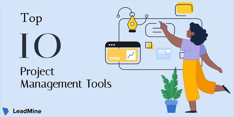 Top 10 Project Management Software Tools To Try In 2021