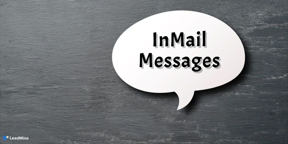 InMail Messages